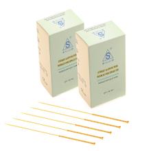 eco-friendly Acupuncture Needle without Tube