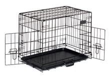 Wholesale Custom 6-Panel Heavy Duty Metal Foldable Pet Dog Rabbit Puppy Exercise Playpen