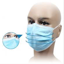 Automatic Cute Surgical Mask