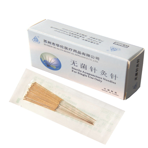 Chinese Acupuncture Needle
